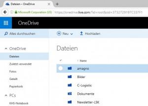 oneDrive-Explorer