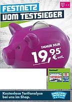 Telekom 20160728 Logo Festnetz Testsieger