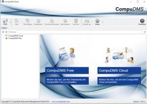 CompuDMS-free